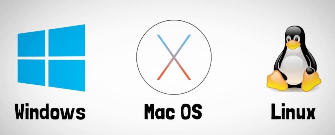 выбрать операционную систему