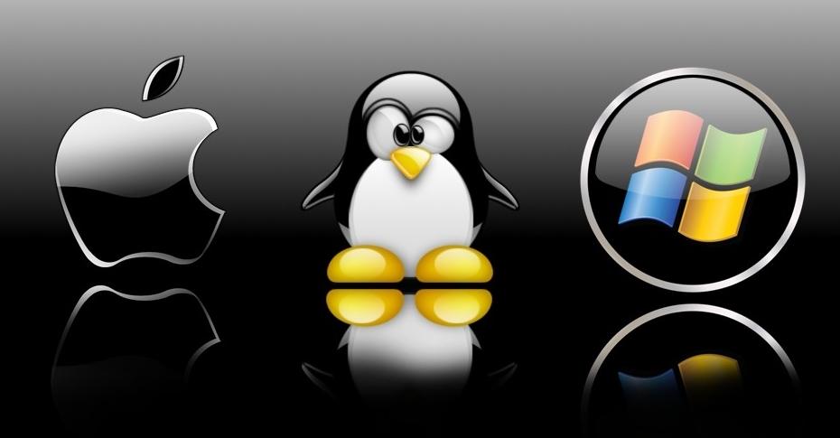 известные операционные системы